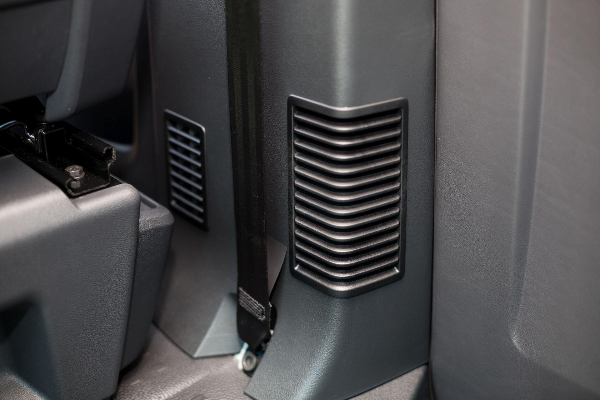 Heizung und Klimaanlage
