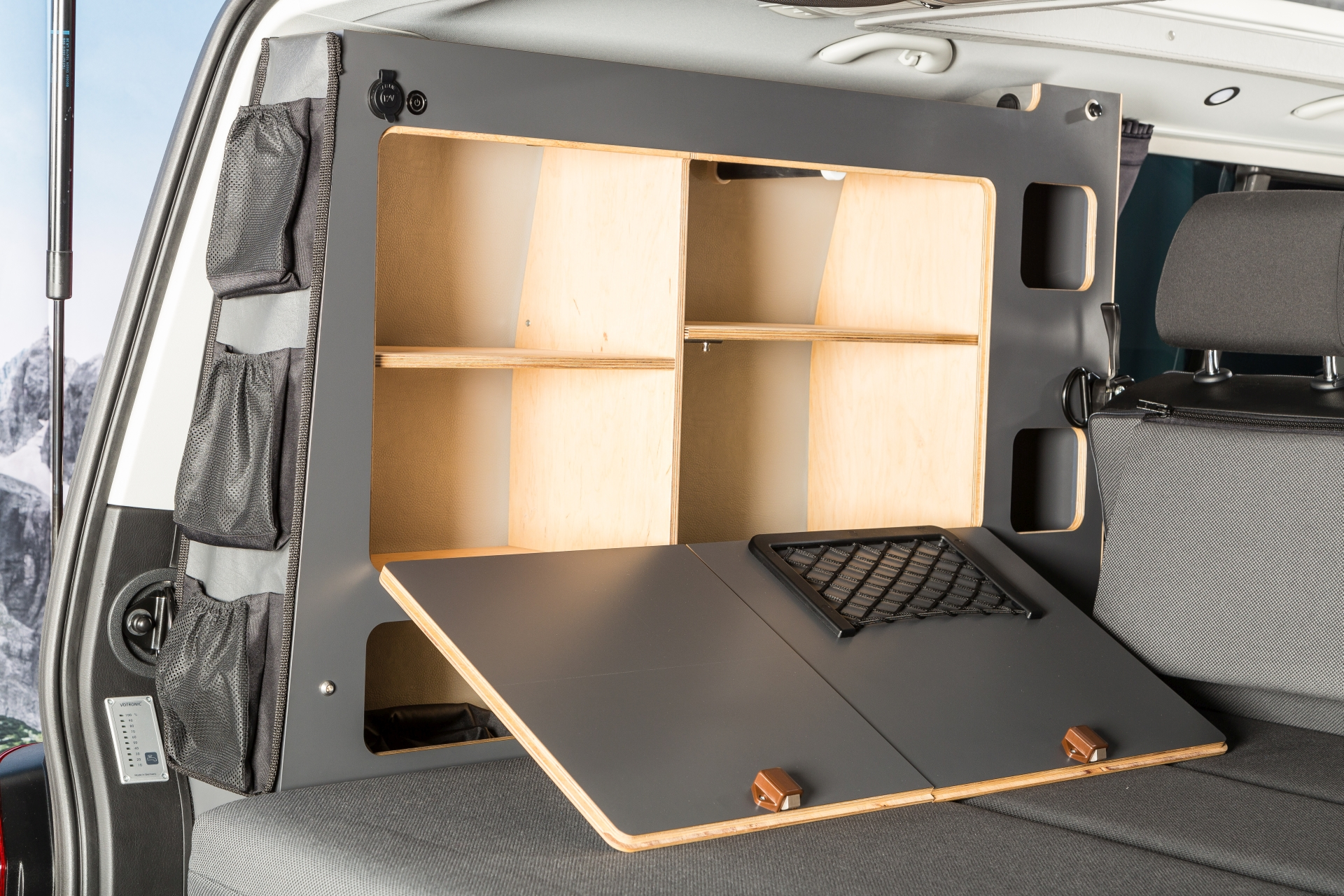 VW BUS: VW T6 Campingbus kaufen · VW Bus SpaceCamper VW T6 ...